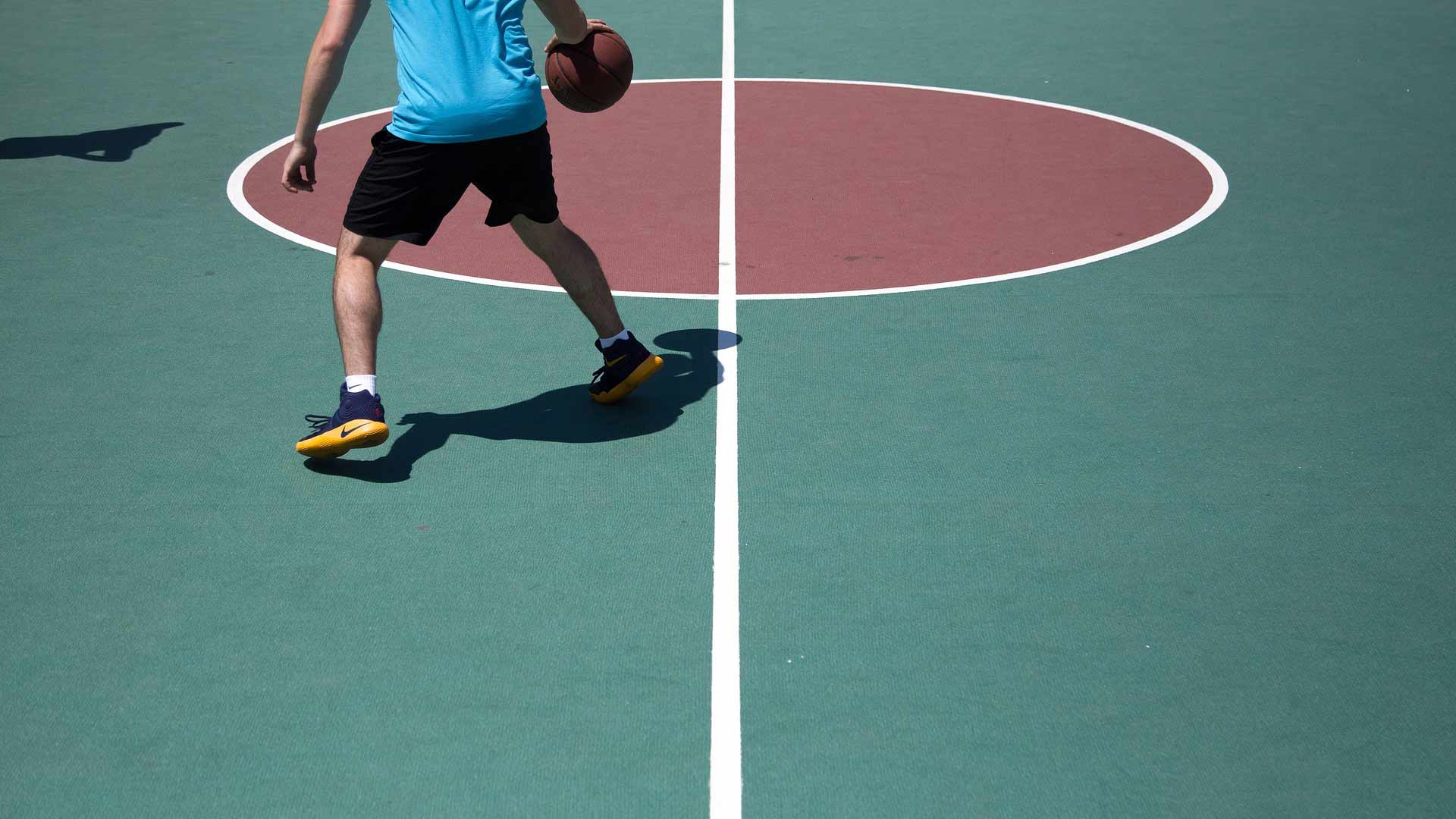 Build State-of-the-Art Courts for Your Community