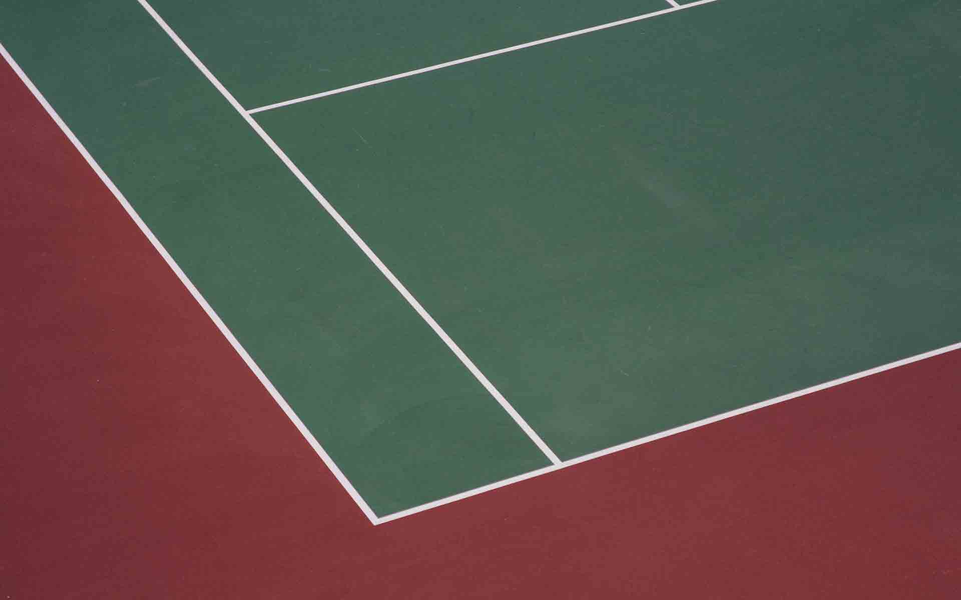 Do Your Tennis Courts Need Renovations?